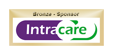 Bronze Sponsor intracare